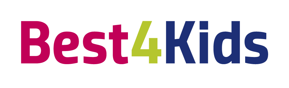 Best 4 Kids Logo
