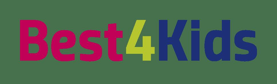 Best 4 Kids Logo